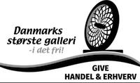 Give Handel & Erhverv
